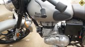 Bs Vi Royal Enfield Classic 350 Gunmetal Grey Engi