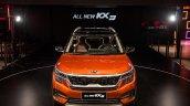 2020 Kia Kx3 Kia Seltos Debut
