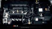 2020 Kia Kx3 Kia Seltos Engine Bay