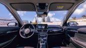 2020 Kia Kx3 Kia Seltos Interior Live Image