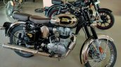 Bs Vi Royal Enfield Classic 350 Chrome