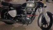 Bs Vi Royal Enfield Classic 350 Gunmetal Grey