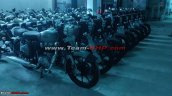 Bs Vi Royal Enfield Classic 350 Gunmetal Grey Stoc