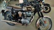 Bs Vi Royal Enfield Classic 350 Chrome 326a