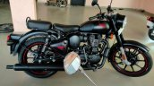 Bs Vi Royal Enfield Classic 350 Stealth Black D17b