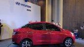 Hyundai Aura Exteriors Side Profile 1 B55b