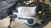 Bs Vi Aprilia Sr 160 Carbon Engine