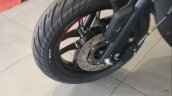 Bs Vi Aprilia Sr 160 Carbon Front Disc Brake