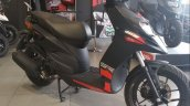 Bs Vi Aprilia Sr 160 Carbon Left