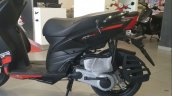 Bs Vi Aprilia Sr 160 Carbon Right
