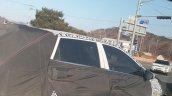 Next Gen 2020 Hyundai I20 Right Side Spy Shot