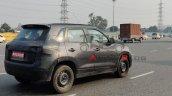 2020 Maruti Suzuki Vitara Brezza Facelift Spied Re