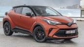 2020 Toyota C Hr Stat 30 265400 3f96