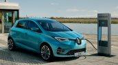 2020 Renault Zoe Reveal 03