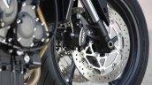 2020 Triumph Street Triple S Details Front Brakes