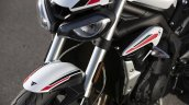 2020 Triumph Street Triple S Details Headlight