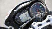 2020 Triumph Street Triple S Details Instrument Cl