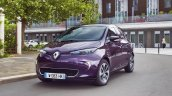 Renault Zoe 2019 01