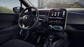 Renault Zoe Cabin