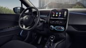 Renault Zoe Cabin And Interior