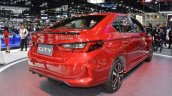 2020 Honda City Rs Exterior 15 0a3c