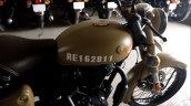 Bs Vi Classic Signals Fuel Tank