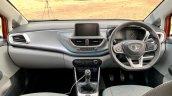 Tata Altroz Interior Dashboard Image 1