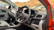 Tata Altroz Interior Dashboard Side View Images 1