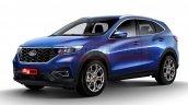 Ford Ecosport 2021 2022 G3 1