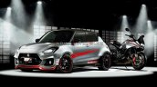 Japanese Suzuki Swift Sport Katana Edition 1