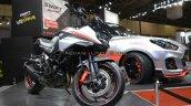 Japanese Suzuki Swift Sport Katana Edition Vs Suzu
