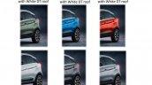 2020 Tata Nexon Colour Options 33e4