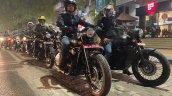 Classic Legends Announce Perak Fridays Night Rides