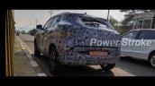 Renault Hbc Spied Camauflage 11