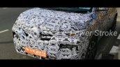 Renault Hbc Spied Camauflage Front Iab 1