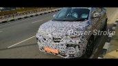 Renault Hbc Spied Camauflage Front Iab 2