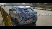 Renault Hbc Spied Camauflage Rear Iab 1