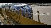 Renault Hbc Spied Camauflage Rear Iab 5