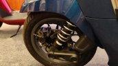 Bajaj Chetak Premium Blue Front Wheel