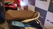Bajaj Chetak Premium Blue Seat