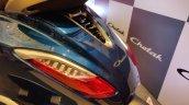 Bajaj Chetak Premium Blue Taillamp