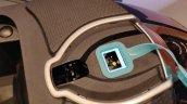 Bajaj Chetak Premium Seat Lock