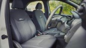 New Ford Figo Rear Seat 2 4d45