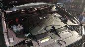 2020 Audi Q8 Engine Bay