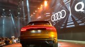2020 Audi Q8 Exteriors Rear Taillights 2