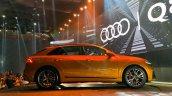 2020 Audi Q8 Exteriors Side Profile