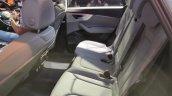 2020 Audi Q8 Interior And Cabin Seats