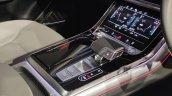 2020 Audi Q8 Interior Cenre Console