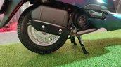 Honda Activa 6g Exhaust