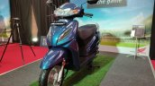 Honda Activa 6g Front Three Quarter Left 9543